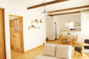natur・・house