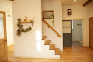 アスペンがある家 - 住空間